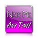 Note Me Icon by Becarra