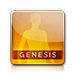 Genesis Icon by Becarra