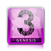 Genesis 3 Icon by Becarra