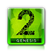 Genesis 2 Icon by Becarra