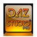 DAZ Studio by Becarra