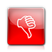 Dislike Icon by Becarra