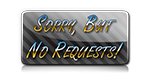 Requests No by Becarra