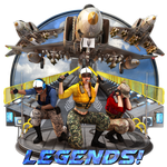 Legends for Rob by Becarra