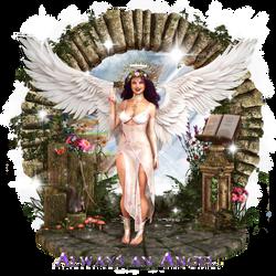 Always an Angel