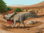 Protoceratops