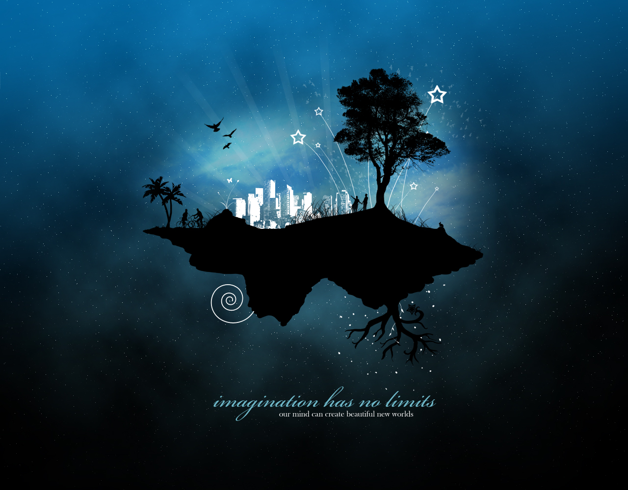 imagination... by punktlos