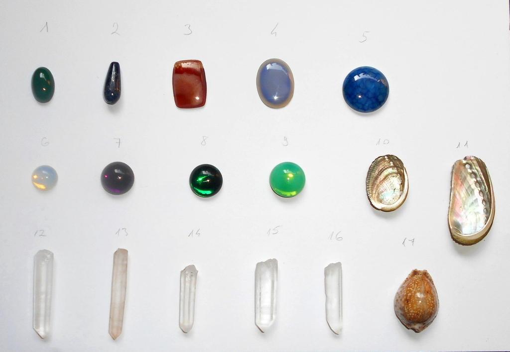 New gemstone list 4 by seralune on DeviantArt