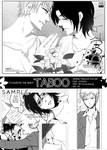 Taboo : Flower of The Night