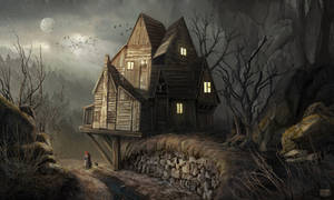 Old Witch House