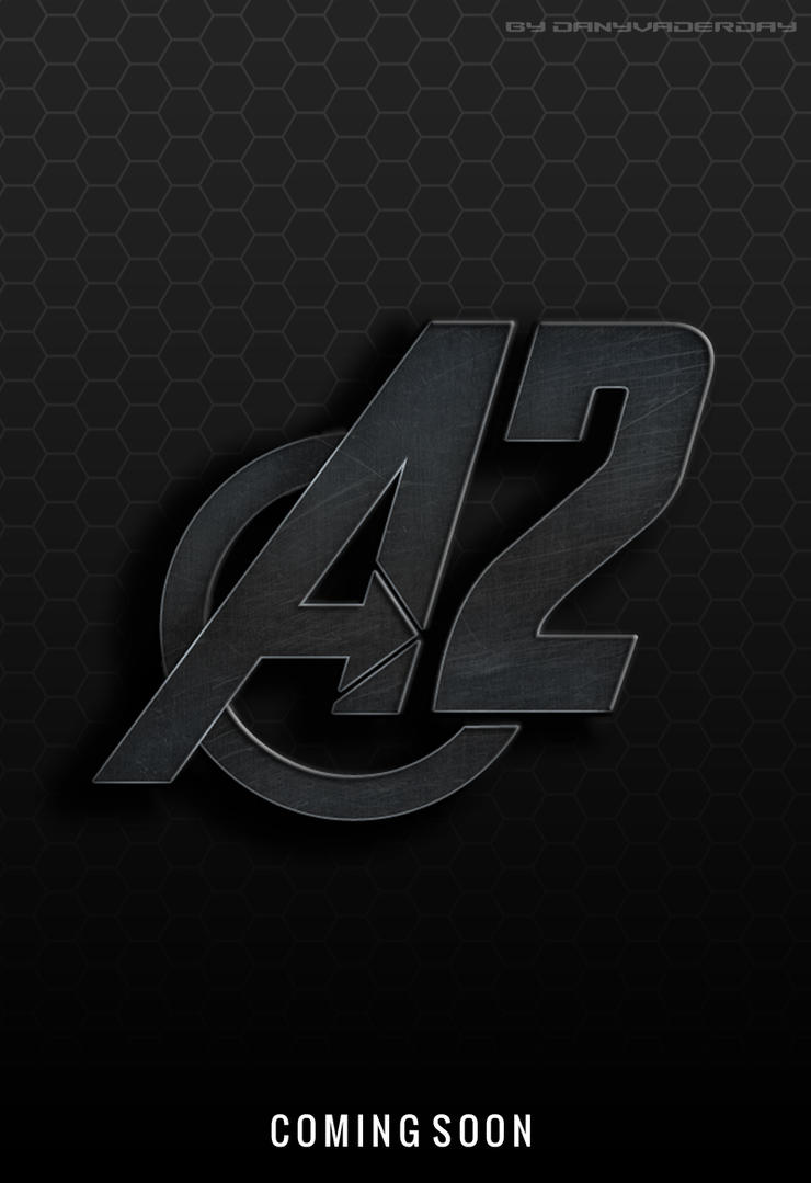 The Avengers 2 | Poster Fan-Made by ~DANYVADERDAY