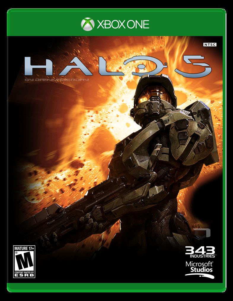 Halo 5 , un juego MUY grande!