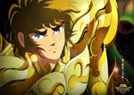 Aioria Soul Of Gold