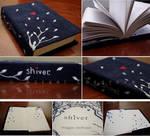 Shiver - New binding by ShutterBug97