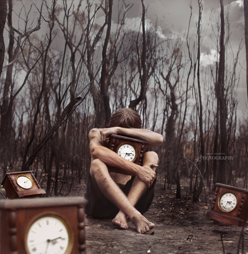 the time keeper by ShutterBug97