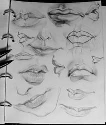 SketchLips