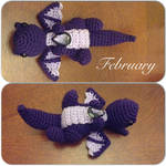 February Dragon