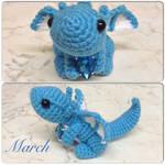 March Dragon