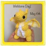 Wishbone Day Dragon Giveaway!