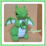 August Dragon