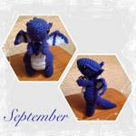 September Dragon