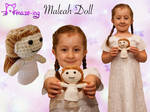 Personalised Doll 5