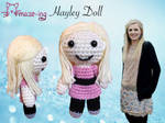 Personalised Doll 6