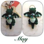 Tiny May Dragon