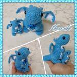 Tiny March Dragon