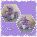 Tiny June Dragon