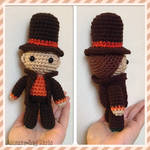 Professor Layton Doll!