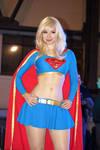 Enji Supergirl