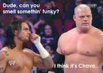 Punk + Kane