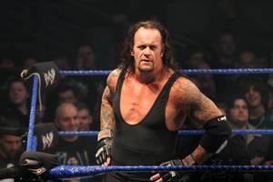WWE - SD08 - Undertaker 07 by xx-trigrhappy-xx
