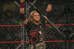 WWE - Slam - Cage Match - 03