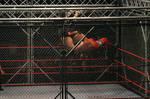 WWE - Slam - Cage Match - 25