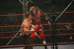 WWE - Slam - Cage Match - 31