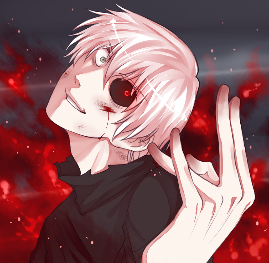 I'm a Ghoul by Kyovan