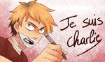 Je suis Charlie by Kyovan