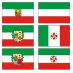 Basque Tricolors