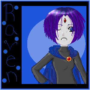 Love The Raven by knonoko