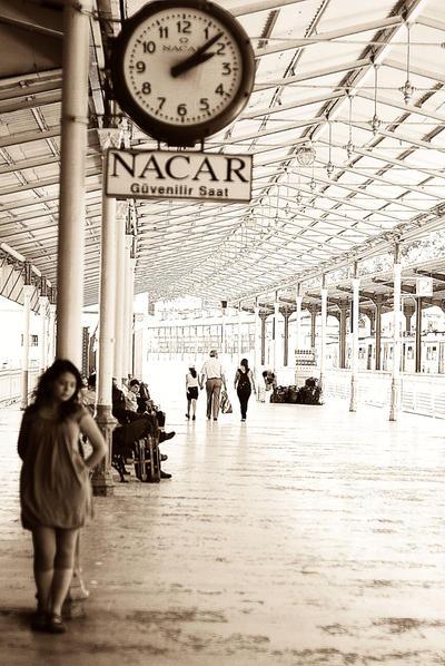 44- wait for me... IX by salihagir