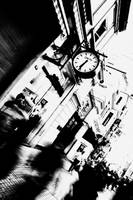 58- Time is going by... VIII by salihagir