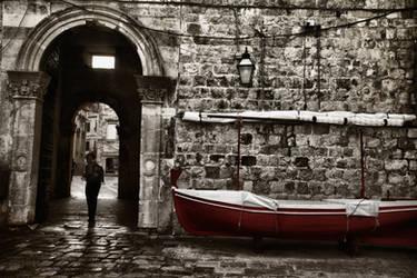 149- Dubrovnik by salihagir