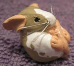 Clay Rat 3