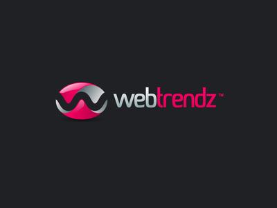 Webtrendz logo by Relic-57
