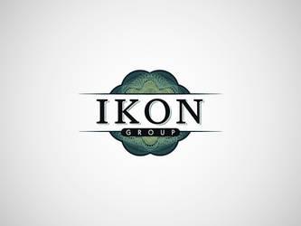 IKON logo by Relic-57