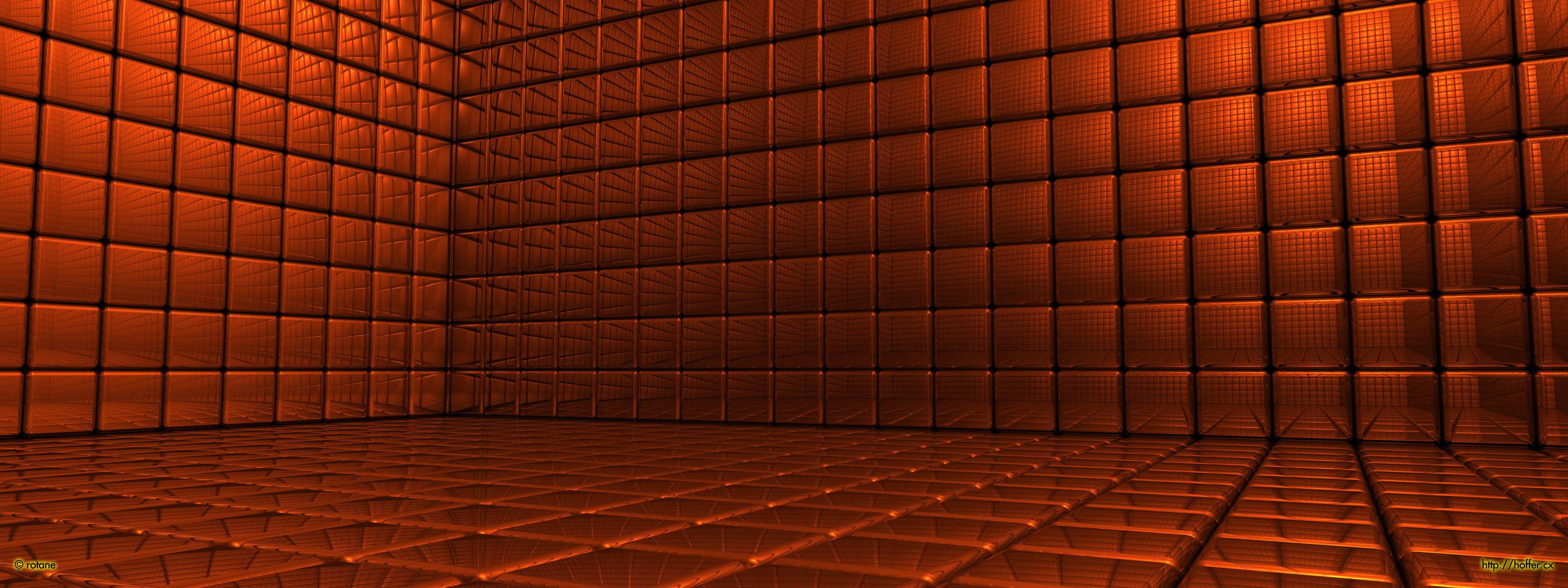 qubiq room 5 by rotane