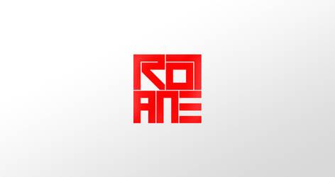 rotaneco logotype test 2 by rotane