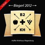 Biegerl 2012